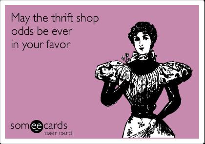 thrift 7